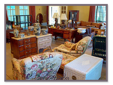 Estate Sales - Caring Transitions of Chester County